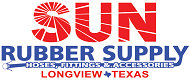 Sun Rubber Supply Logo